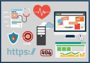 Website Diagnostics