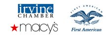 Emarcom's clients include The Irvine Chamber of Commerce, Macy's and First American
