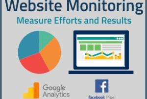 Emarcom Website Monitoring