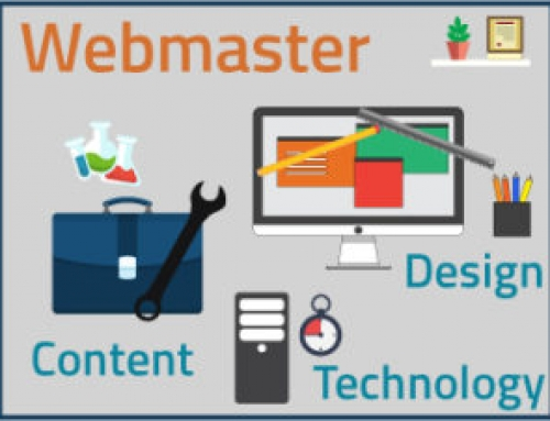 Why Use A Webmaster Service?