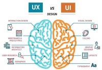 Emarcom UX vs UI Graphic