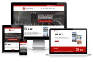 emarcom-home-page-website-development