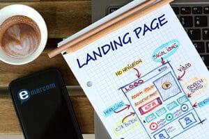 Emarcom-Landing-Page